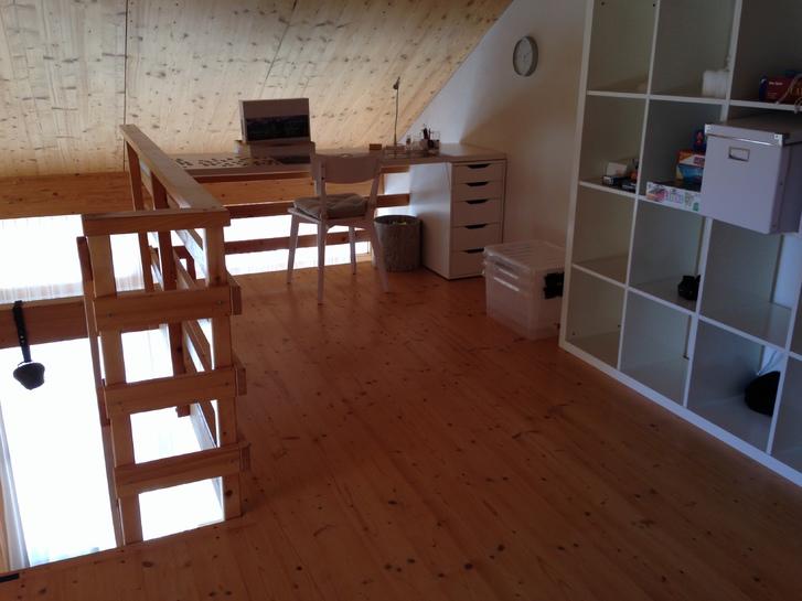 Ferienwohnung-Dauermiete nähe Lenzerheide Vaz/Obervaz Kanton:gr Immobilien 3