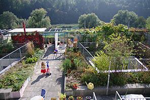 4 1/2 Zimmer Haus mit Aaresicht vom 27.7.2015 bis 27.1.2016 3032 Hinterkappelen Kanton:be Immobilien