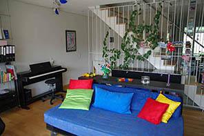 4 1/2 Zimmer Haus mit Aaresicht vom 27.7.2015 bis 27.1.2016 3032 Hinterkappelen Kanton:be Immobilien 2