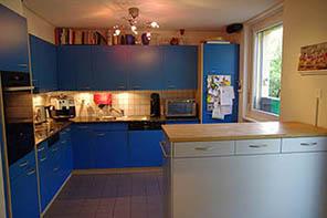 4 1/2 Zimmer Haus mit Aaresicht vom 27.7.2015 bis 27.1.2016 3032 Hinterkappelen Kanton:be Immobilien 3