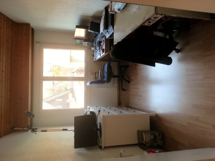 Grosser 4 1/2 Zimmer sucht Nachmieter ab 1.11.15 Immobilien 3