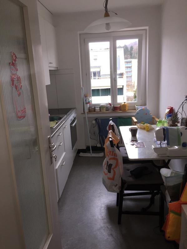 Nachmieter für 4 Zimmerwohnung gesucht 8951 Fahrweid Kanton:zh Immobilien