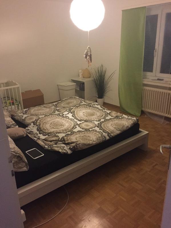 Nachmieter für 4 Zimmerwohnung gesucht 8951 Fahrweid Kanton:zh Immobilien 3