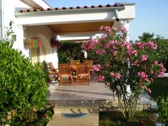 Kapitalanlage / Rendite / Ferien Resort / Altersresidenz Grundstück mit 5 Häuser zum Verkauf, Poreč,  5412 Gebenstorf Kanton:xx Immobilien