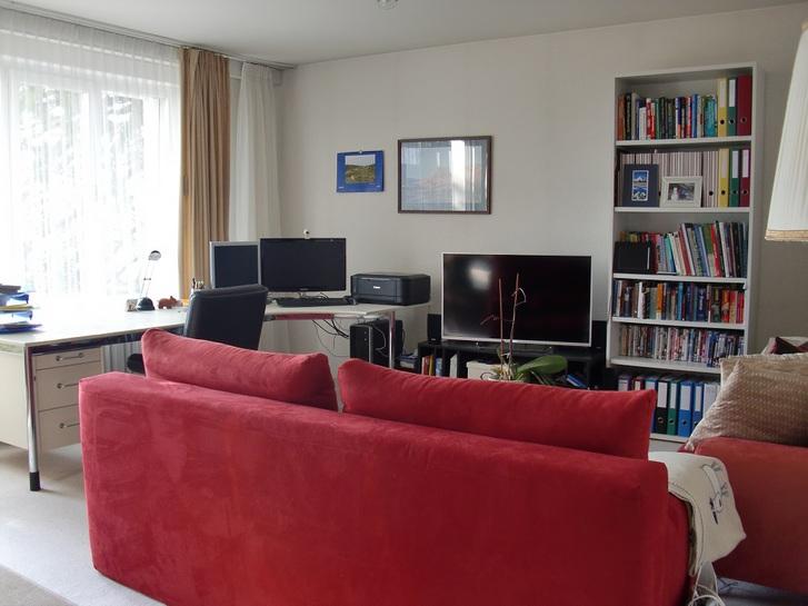 3-Zi-Wohnung in ZH-Höngg 8049 Zürich Kanton:zh Immobilien 2