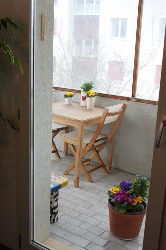 3,5 Zimmer Wohnung  7203 Trimmis Kanton:gr Immobilien 2