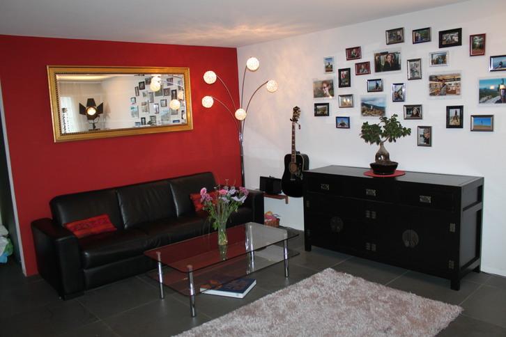 3,5 Zimmer Wohnung  7203 Trimmis Kanton:gr Immobilien 3