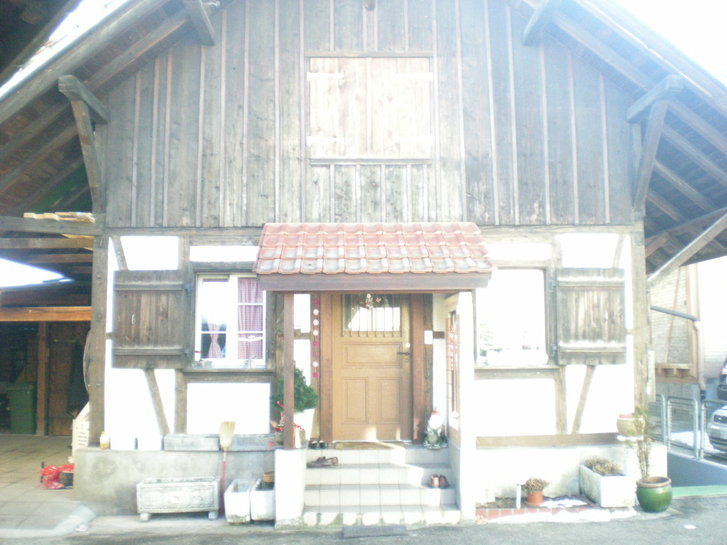 Einfamilienhaus mit Bach, 3414 oberburg be Kanton:be Immobilien 2