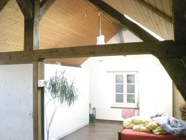 Einfamilienhaus mit Bach, 3414 oberburg be Kanton:be Immobilien 3