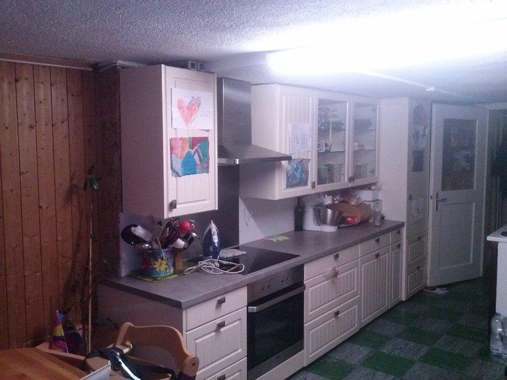 Nachmieter gesucht per sofort für 5 Zimmer Hausteil mit Garten in Vilters 7324 Vilters Kanton:sg Immobilien 2