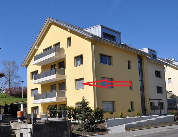 TOP aktuelle, grosse 41/2 Zimmerwohnung 8862 Schübelbach Kanton:sz Immobilien