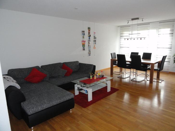 Nachmieter gesucht für grosse 4 1/2 Zimmer Wohnung 6130 Willisau Kanton:lu Immobilien
