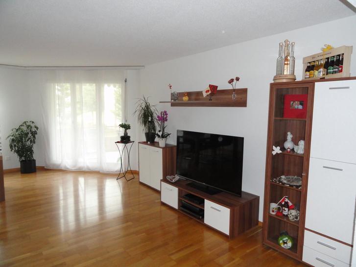 Nachmieter gesucht für grosse 4 1/2 Zimmer Wohnung 6130 Willisau Kanton:lu Immobilien 2