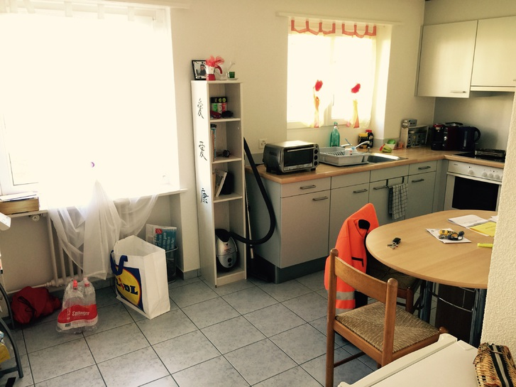 3.5 Zimmer Wohnung in Trimbach  4632 Trimbach  Kanton:so Immobilien
