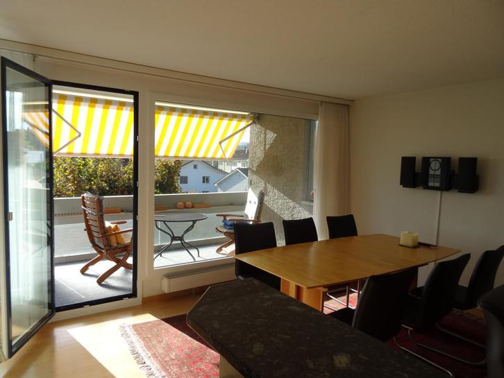 4-Zi Maisonette Eckwohnung in Bremgarten bei Bern 3047 Bremgarten bei Bern Kanton:be Immobilien 2