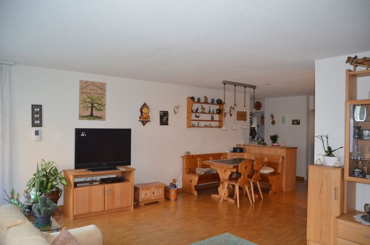 4.5 Zimmer Wohnung in Thun 3604 Thun Kanton:be Immobilien