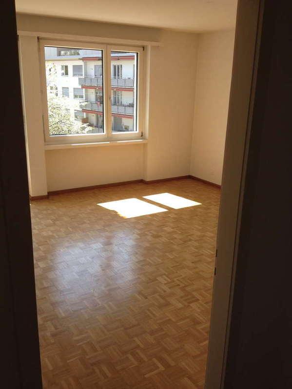 Helle 2-Zimmer Wohnung. Befristed. 8057 Zürich Kanton:zh Immobilien 2