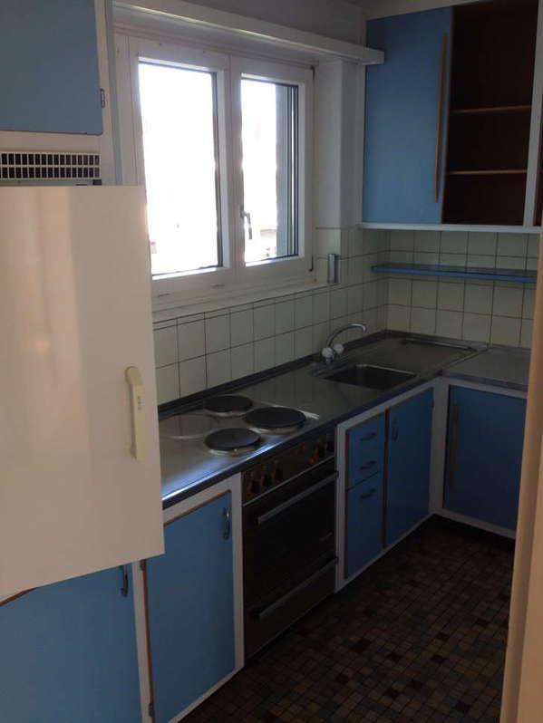 Helle 2-Zimmer Wohnung. Befristed. 8057 Zürich Kanton:zh Immobilien 3