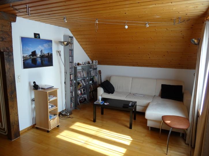 3 1/2 Zimmer Wohnung in Walenstadt 8880 Walenstadt Kanton:sg Immobilien 2