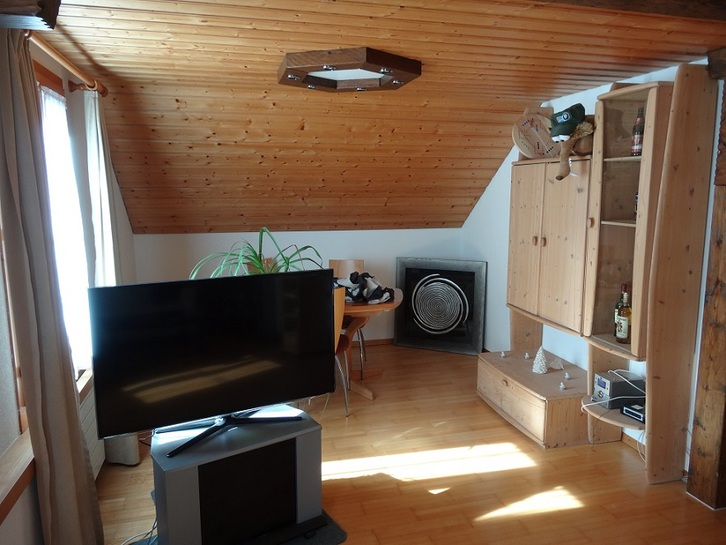 3 1/2 Zimmer Wohnung in Walenstadt 8880 Walenstadt Kanton:sg Immobilien 3
