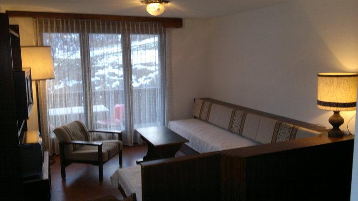 Saas-Fee 2 Zi-Whg in Dauermiete im Skigebiet 3906 Saas-Fee Kanton:vs Immobilien 3