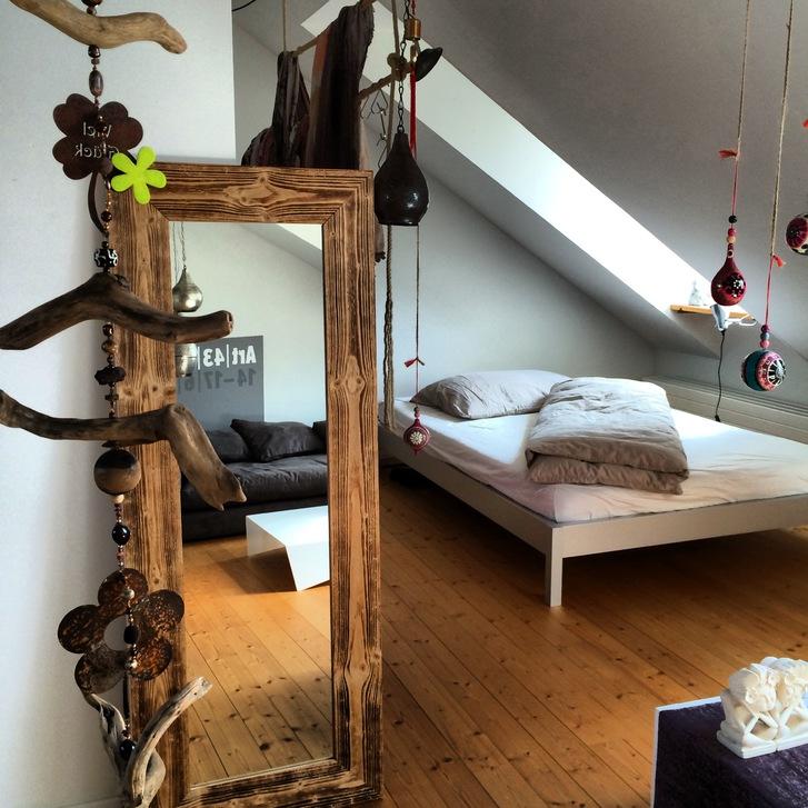 Gemütlich möbelierte Dachwohnung im Herzen von Winterthur 8400 Winterthur Kanton:zh Immobilien 3
