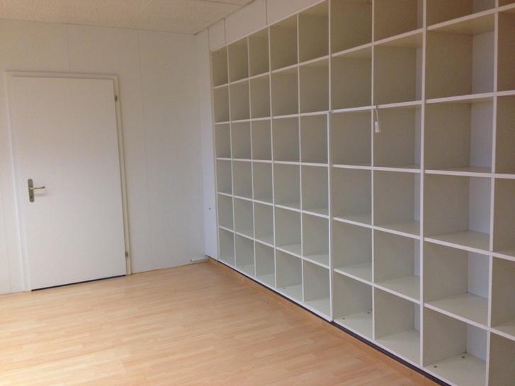 heller Büroraum in Sursee 6210 Sursee Kanton:lu Immobilien