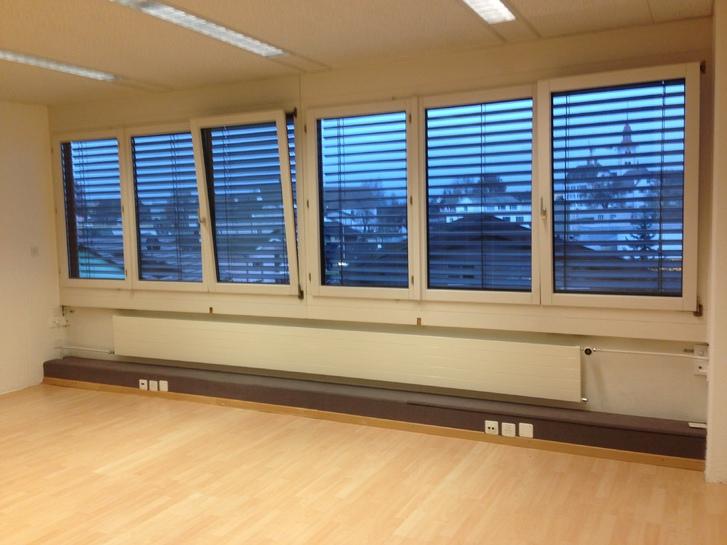 heller Büroraum in Sursee 6210 Sursee Kanton:lu Immobilien 2