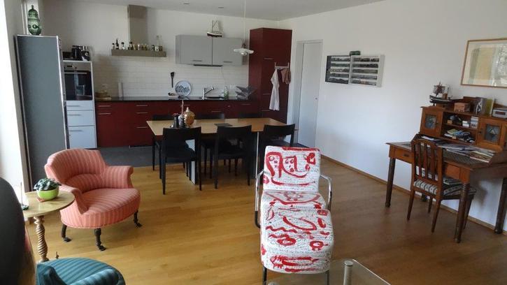 Moderne 3.5 Zi-Wohnung an zentraler Lage in Biel  2503 Biel Kanton:be Immobilien