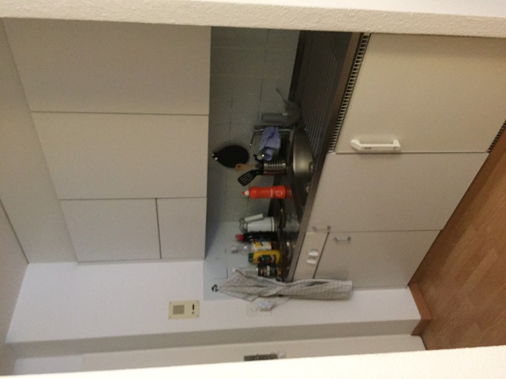 1.5-Zimmerwohnung im Zentrum 6003 Luzern Kanton:lu Immobilien 3