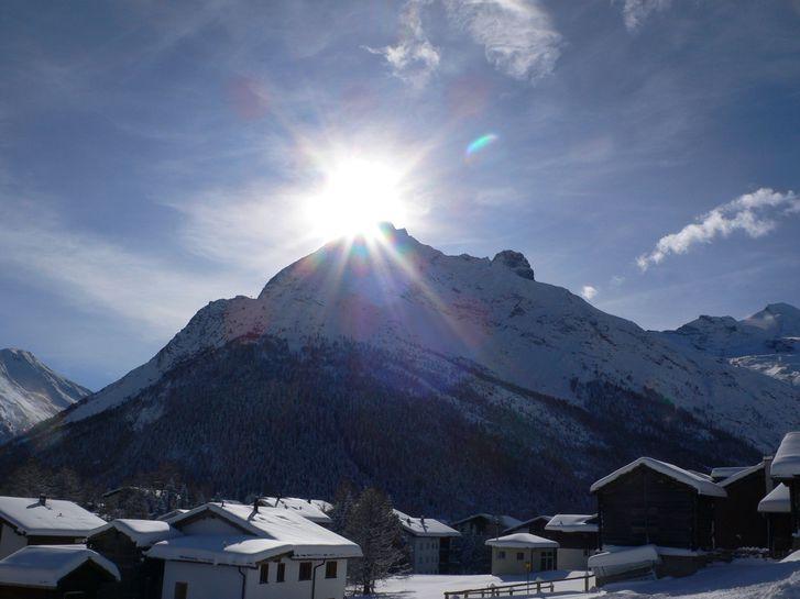 Saas-Fee 3 Zi Wohnung in Dauermiete im Skigebiet 3906 Kanton:vs Immobilien 3
