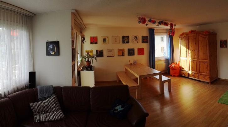 Attraktive 4,5 Zimmerwohnung (90m2) in ruhiger Lage in Ostermundigen bei Bern 3072 Ostermundigen Kanton:be Immobilien