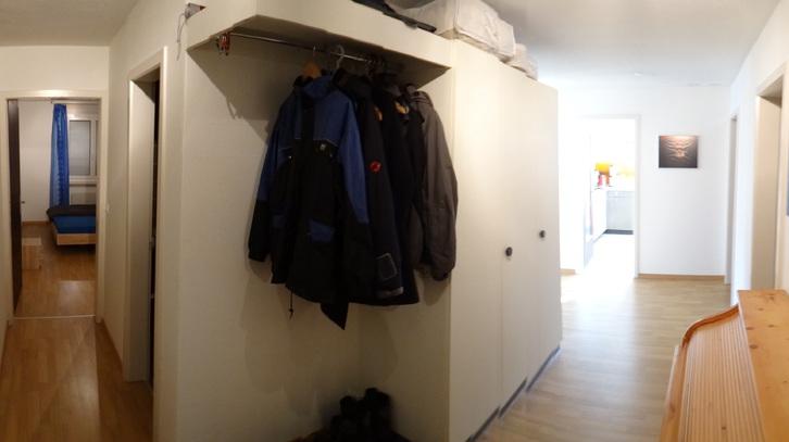 Attraktive 4,5 Zimmerwohnung (90m2) in ruhiger Lage in Ostermundigen bei Bern 3072 Ostermundigen Kanton:be Immobilien 2