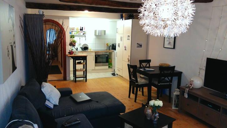 2,5-Zimmerwohnung mit Charme im Stedtli Liestal zu vermieten 4410 Liestal Kanton:bl Immobilien 2