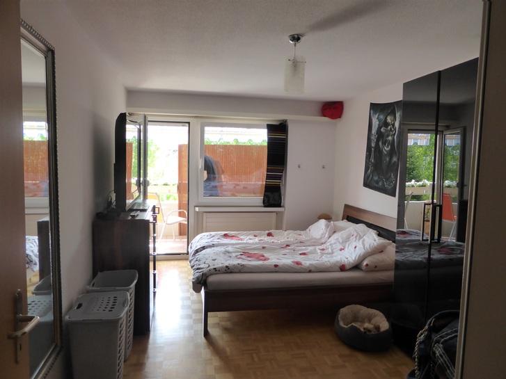 3.5 Zimmer Wohnung mit Wunderbarer Aussicht auf den Säntis ! 9500 Wil  Kanton:sg Immobilien 2