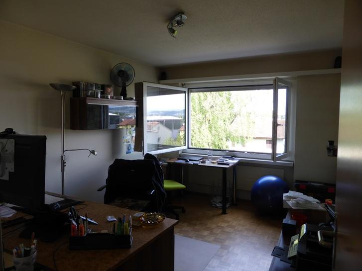 3.5 Zimmer Wohnung mit Wunderbarer Aussicht auf den Säntis ! 9500 Wil  Kanton:sg Immobilien 3