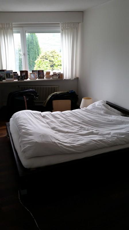3.5 Zimmerwohnung möbiliert in Meggen zu vermieten 6045 Meggen Kanton:lu Immobilien