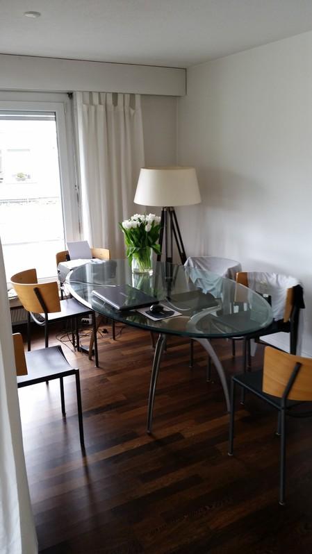 3.5 Zimmerwohnung möbiliert in Meggen zu vermieten 6045 Meggen Kanton:lu Immobilien 2
