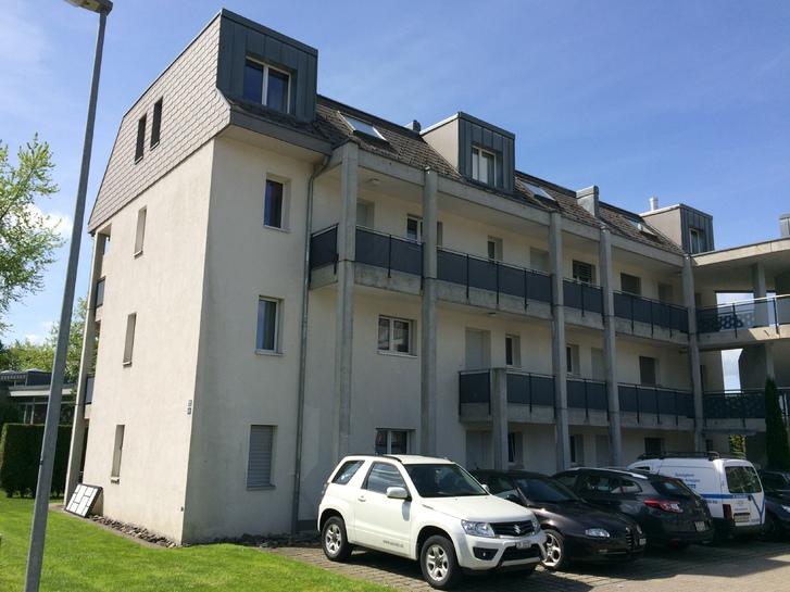 3 Zimmer Wohnung 8623 Wetzikon Kanton:zh Immobilien