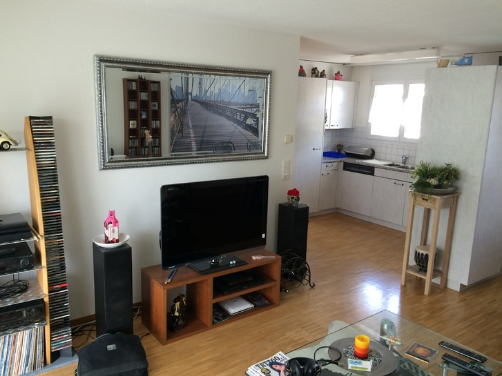3 Zimmer Wohnung 8623 Wetzikon Kanton:zh Immobilien 2