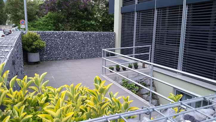 2 Zimmer Parterrewohnung im Zentrum von Chur 7000 Chur Kanton:gr Immobilien 2