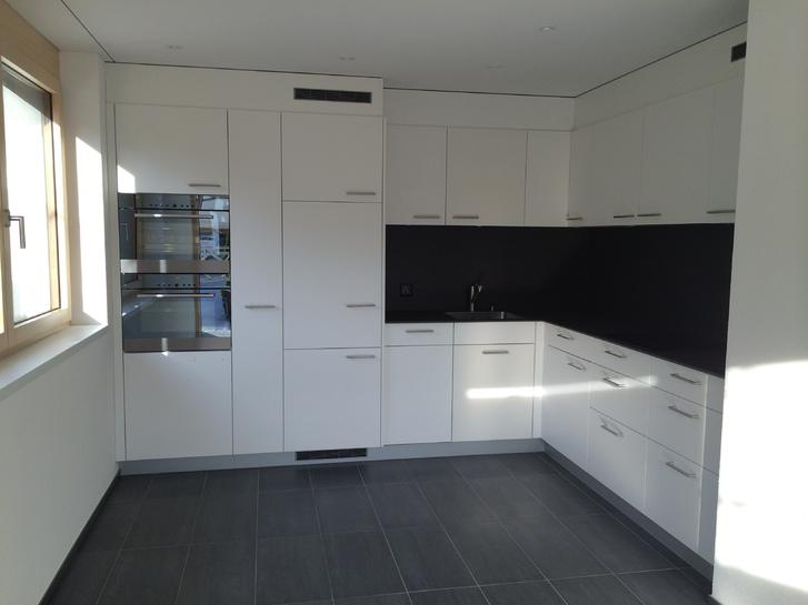Helle und moderne 2.5-Zi-Neubauwohnung in Felsberg 7012 Felsberg Kanton:gr Immobilien