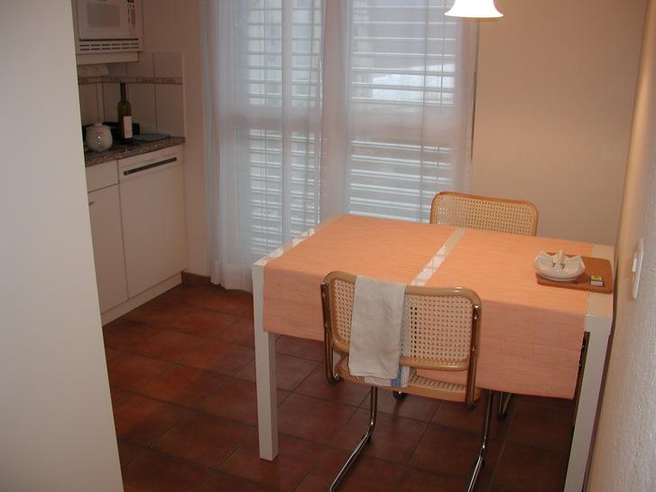 2 1/2 Zimmer Dachwohnung 3098 Schliern bei Köniz Kanton:be Immobilien