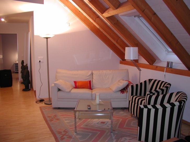 2 1/2 Zimmer Dachwohnung 3098 Schliern bei Köniz Kanton:be Immobilien 2