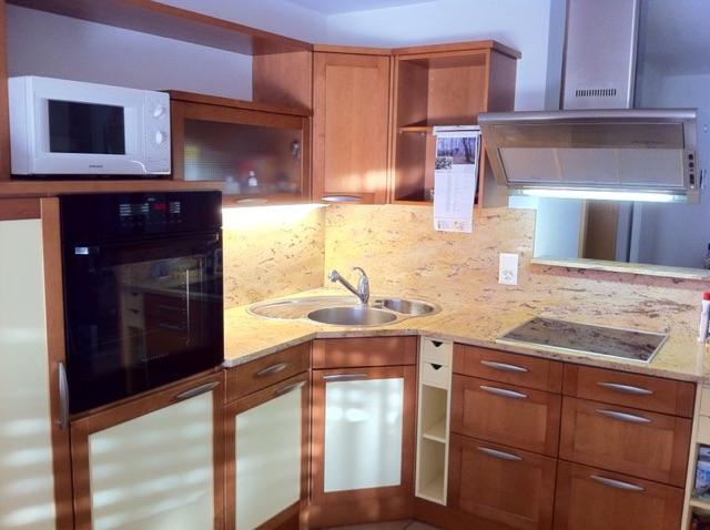 Bellinzona-Gudo 2 1/2 indipendente in bifamiliare 6515 Gudo Kanton:ti Immobilien 3