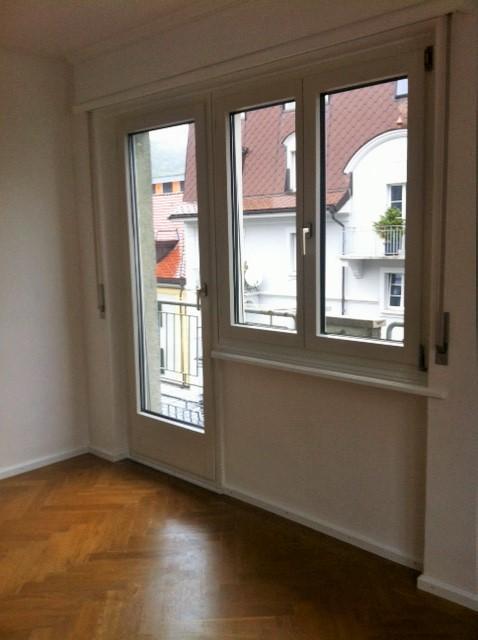 3.5 Zimmerwohnung im Zentrum 3900 Brig Kanton:vs Immobilien 2