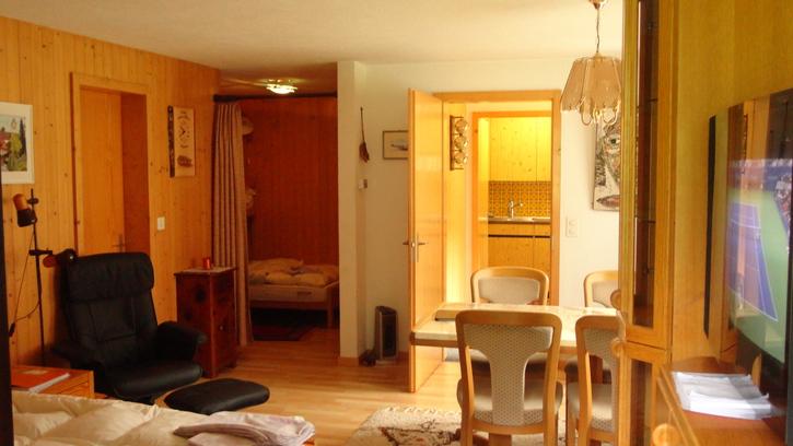 Ferienwohnung,4 Bett,Kinderfreundlich,Traumpanorama 3775 Lenk Kanton:be Immobilien 2