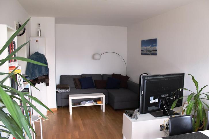 Zentrale 2-Zimmer Wohnung 8610 Uster Kanton:zh Immobilien 2