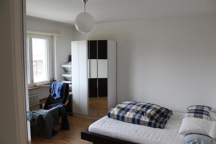 Zentrale 2-Zimmer Wohnung 8610 Uster Kanton:zh Immobilien 3