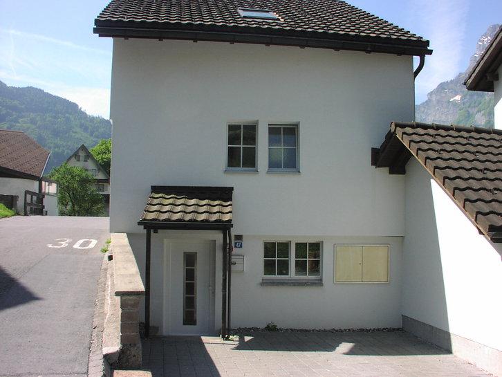 Wohnen ohne Stress 8753 Mollis Kanton:gl Immobilien